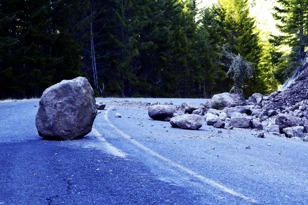 Landslip Risk & Slope Stability Assessments