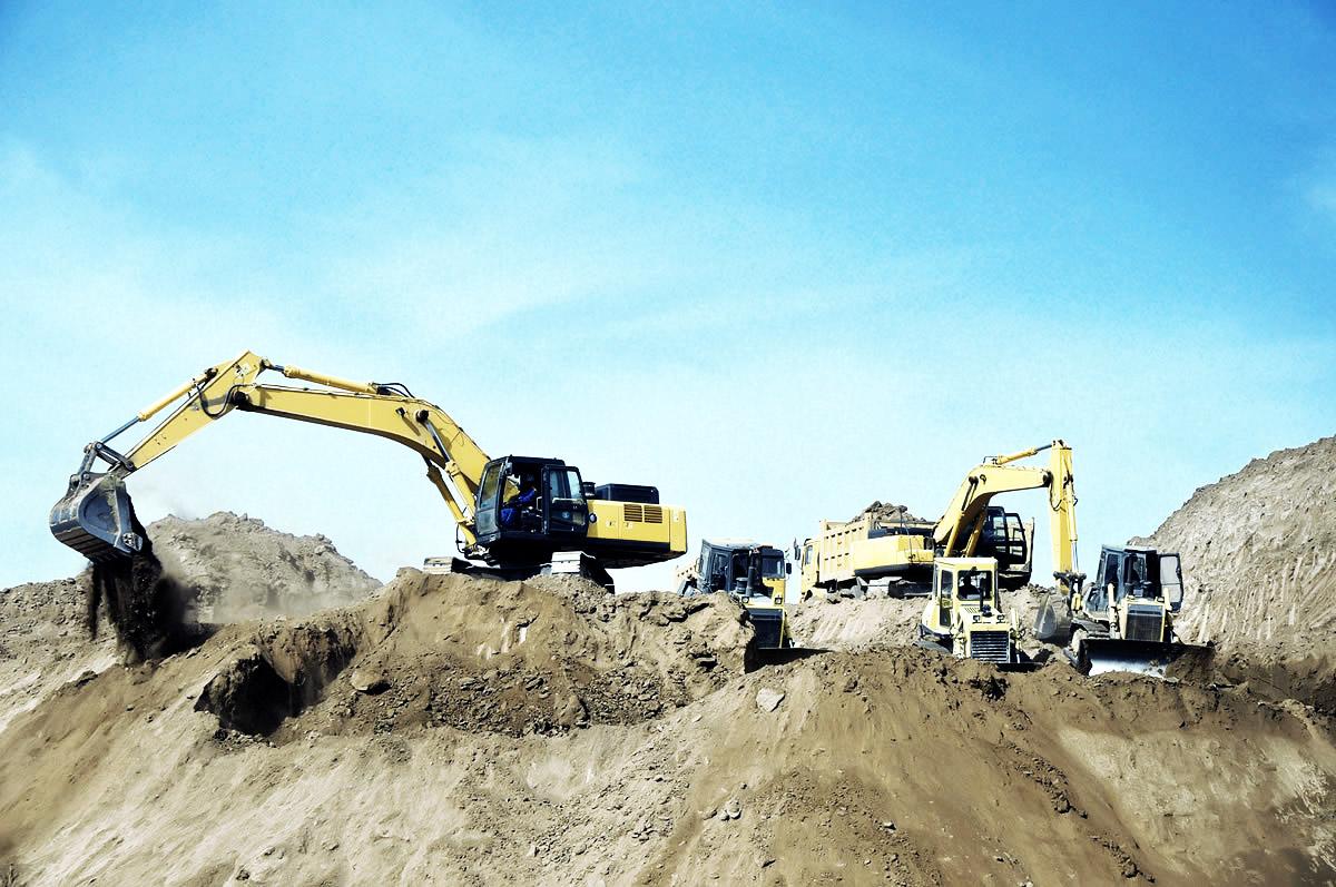 Soil & Contamination Assessment