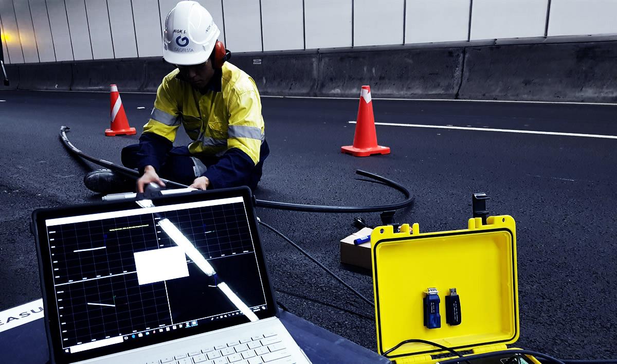Tunneling Instrumentation