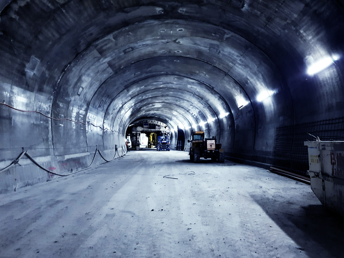 Tunneling Services